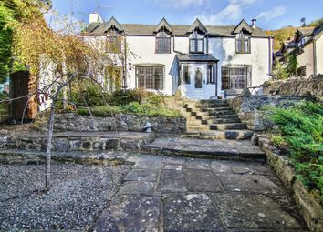 Thumbnail 5 bed property for sale in Upper Redbrook, Monmouth