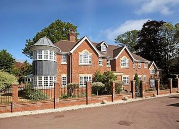 Thumbnail 6 bed detached house for sale in Priests Paddock, Beaconsfield