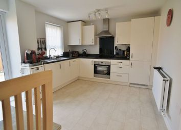 Thumbnail 3 bedroom semi-detached house for sale in Highfield Avenue, Pontefract Road, Pontefract