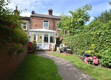 Thumbnail 2 bed terraced house for sale in Almshouse Lane, Newmillerdam, Wakefield, West Yorkshire