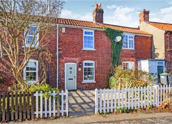 Thumbnail 3 bed terraced house for sale in Lincoln Road, Bassingham