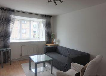 Thumbnail 1 bed flat to rent in 5 Myers Lane, London