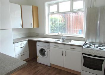 Thumbnail 2 bed flat to rent in Ribbleton Avenue, Ribbleton, Preston