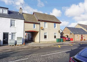 Thumbnail 2 bedroom flat for sale in Main Road, Auchterarder