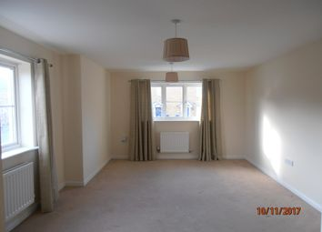 Thumbnail 2 bed flat to rent in Odo Rise, Gillingham