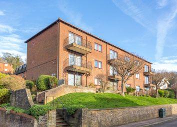 Thumbnail 2 bed flat for sale in Castlemount Road, Dover