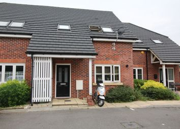 Thumbnail 3 bed terraced house for sale in The Kemptons, Ashford