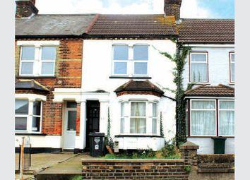 Thumbnail 1 bedroom flat for sale in Milton Street, Swanscombe