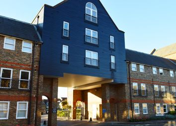 Thumbnail 1 bed flat to rent in Station Road, Ware