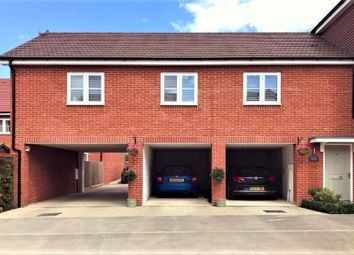 Thumbnail 2 bed semi-detached house for sale in Jasmine Square, Woodley, Reading