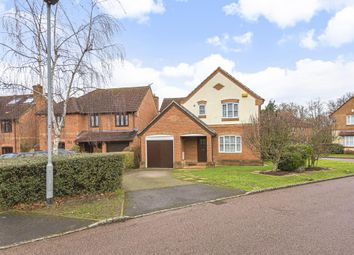 3 bed detached house for sale in Dianthus Place, Winkfield Row, Bracknell RG42