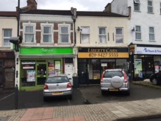 Thumbnail Retail premises for sale in Pinner Road, Harrow
