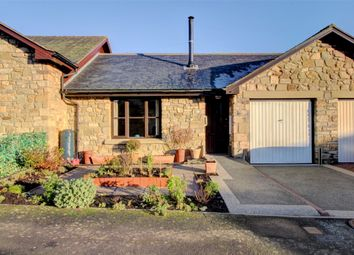 Thumbnail 2 bedroom terraced bungalow for sale in The Maltings, Rothbury, Morpeth