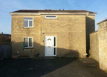 Thumbnail 1 bedroom flat to rent in Upper Bloomfield Road, Odd Down, Bath