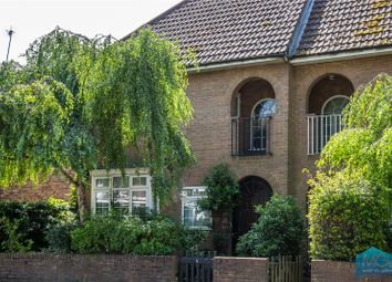 3 bed semi-detached house for sale in Alexandra Mews, East Finchley, London N2