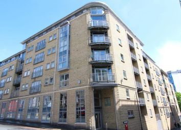 Thumbnail 1 bed flat to rent in Hamilton Court, Montague Street