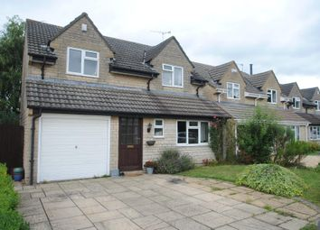 Thumbnail 4 bed detached house for sale in Pottersfield Road, Woodmancote, Cheltenham