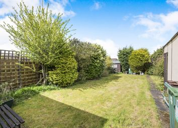 Thumbnail 2 bed semi-detached bungalow for sale in Millfield Crescent, Braunstone Town, Leicester