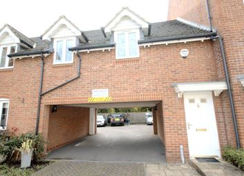 Thumbnail 1 bed flat to rent in The Sidings, Dunton Green, Sevenoaks
