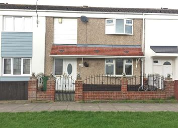 Thumbnail 2 bed terraced house to rent in Valiant Way, Thornaby, Stockton-On-Tees