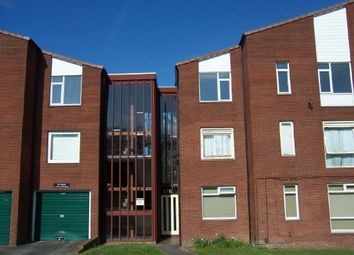 Thumbnail 2 bed flat to rent in Delbury Court, Hollinswood, Telford, Shropshire