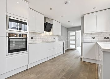 Thumbnail 4 bedroom terraced house for sale in Ambleside Road, Willesden Green, London