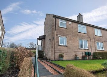 Thumbnail 1 bed cottage for sale in Elm Drive, Johnstone
