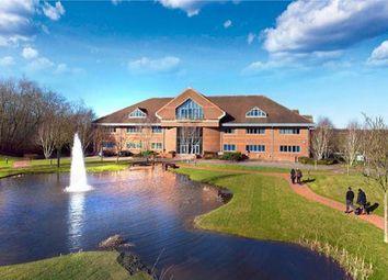 Thumbnail Office to let in Prt 2nd Flr, Holmwood, Broadlands Business Campus, Langhurstwood Road, Horsham, West Sussex