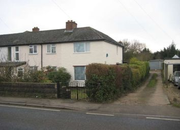 Thumbnail 3 bed semi-detached house to rent in Drayton Road, Sutton Courtenay, Abingdon