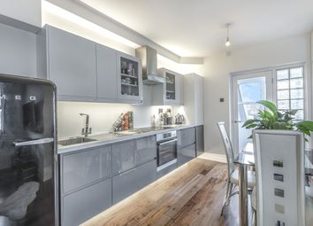 Thumbnail 1 bed flat for sale in Roydon Court, Mayfield Road, Hersham, Walton-On-Thames