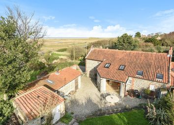 Thumbnail 4 bed cottage for sale in Cross Street, Salthouse, Holt