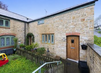 Thumbnail 2 bed end terrace house for sale in Mill Cottages, Old Mill Lane