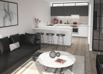 Thumbnail 2 bedroom flat for sale in George Street, Manchester