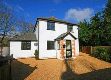 Thumbnail 3 bed detached house to rent in The Pound, Maidenhead