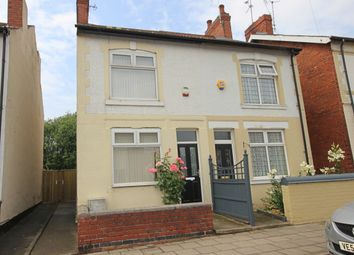 Thumbnail 2 bed semi-detached house to rent in Bath Street, Sutton In Ashfield