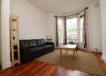 Thumbnail 1 bed flat to rent in St Johns Way, Archway