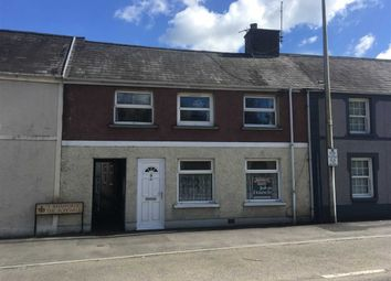 2 bed flat for sale in Priory Street, Carmarthen SA31