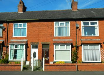 Thumbnail 2 bedroom terraced house for sale in Bury Old Road, Ainsworth, Bolton