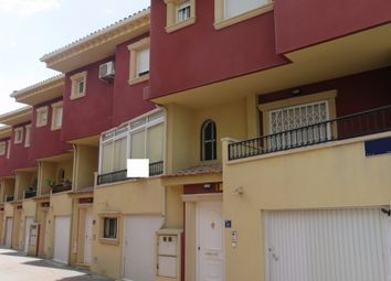 Thumbnail 3 bed town house for sale in Valencia, Alicante, Catral