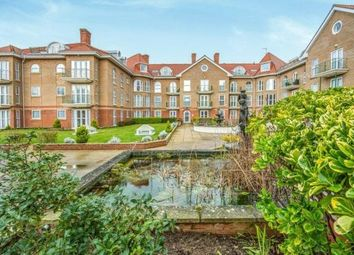 Thumbnail 3 bed flat to rent in Richmond Court Gardens, Colne Road, Cromer