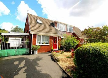 Thumbnail 3 bed semi-detached bungalow for sale in West Park Avenue, Ashton-On-Ribble, Preston
