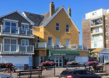Thumbnail Retail premises for sale in Seaton, Devon