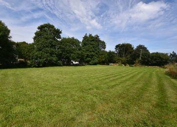 Thumbnail Land for sale in Tresavean, Lanner