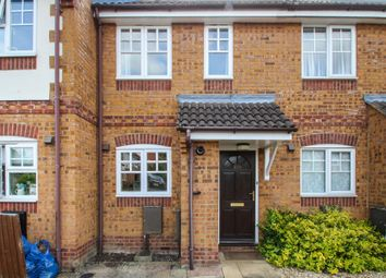 Thumbnail 2 bed property to rent in Holly Drive, Aylesbury