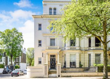 Thumbnail 3 bedroom flat for sale in Holland Road, London