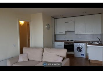 Thumbnail 1 bed flat to rent in Bow Quarter, London