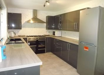 Thumbnail 4 bed detached house to rent in Bancroft Avenue, Cheadle