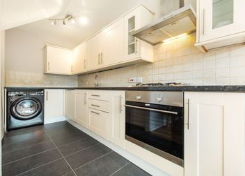 Thumbnail 4 bed maisonette to rent in Culvert Road, Clapham, Battersea
