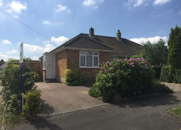 Thumbnail 3 bedroom semi-detached house to rent in Peatmore Avenue, Pyrford, Woking, Surrey
