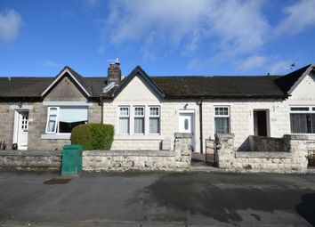 Thumbnail 4 bed terraced house for sale in Geils Avenue, Dumbarton